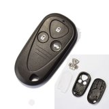 Blank Shell for Acura TL TXL Keyless Entry Remote Cover Transmitter Key Fob
